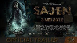 SAJEN - OFFICIAL TRAILER