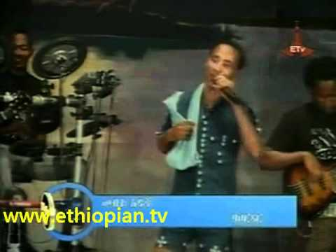 Ethiopian Idol Top 10 Finalists, Part 3 -  Clip 4 of 5