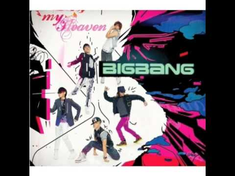 BIGBANG radio FM-Yokohama 062609 - Part1