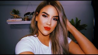 iluvsarahii x Dose of Colors Collection Look 1