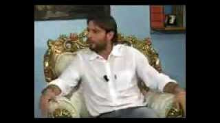 shahid afridi happy with religious live
