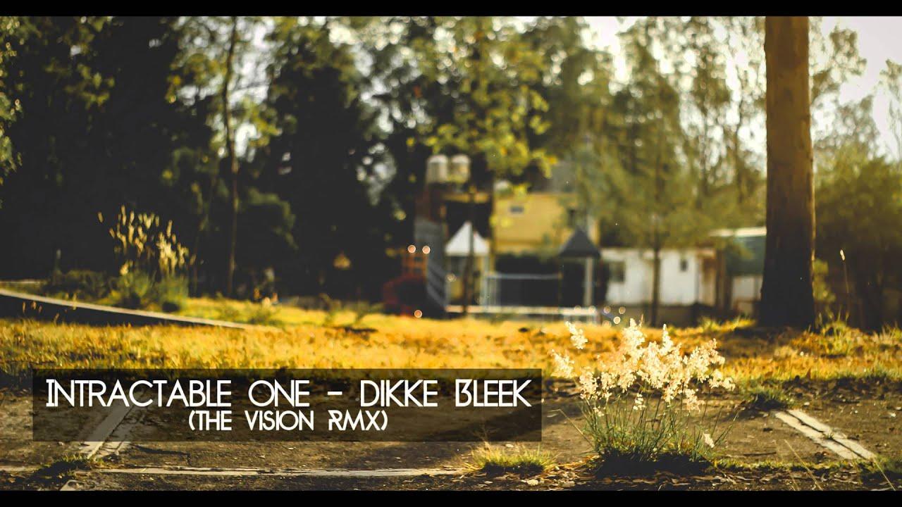 Intractable One - Dikke Bleek E.P.