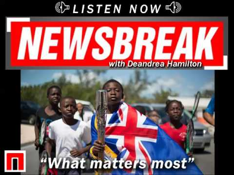 WHAT MATTERS MOST in NEWS - FEBRUARY 05, 2016 AM EDITION