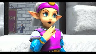 Unreal Engine 4 [4.24] Zelda Ocarina Of Time #Update6 2020