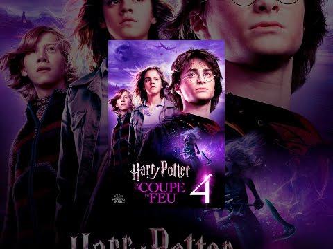 Harry Potter et la coupe de feu - Bande annonce VF