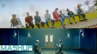 EXO/BTS - Ko Ko Bop/Blood Sweat & Tears ( MASHUP ♪ )
