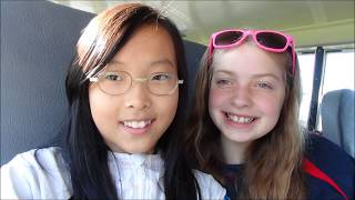 Matthews Hall School Diary  _____ 김민교 (Ella Kim) Grade 5    Forest Camp @  2015년 5월 19일