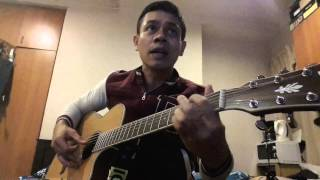 download lagu Ungu Feat Stacy - Berteman Sepi Acoustic Cover Solo gratis
