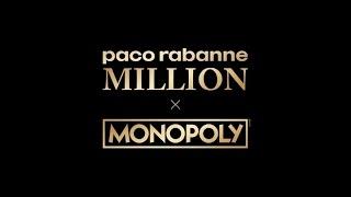 Musique pub PACO RABANNE Million Monopoly