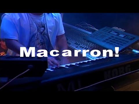 Hugo Ruiz el bebe de los teclados * chacarron macarron.