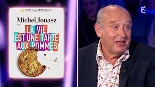 Michel Jonasz - On n'est pas couché 6 septembre 2014 #ONPC
