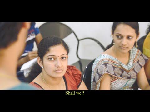 Oru Valinte Pranayam - A tail Of Love Malayalam Comedy Short Film(with Eng Sub t) - La Cochin video