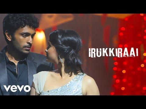 Idu Enna Maayam - Irukkiraai Lyric | Vikram Prabhu, G.v. Prakash Kumar video