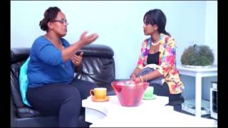 Seble and her amazing prison story Part Two Elroe Program