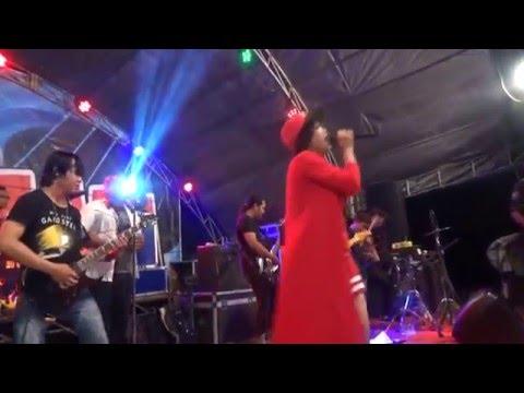 PUTRA NIRWANA jombang - kopi lambada reggae - dini andini