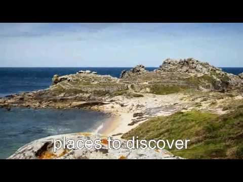 The Galicia holidays in spain: A region to discover