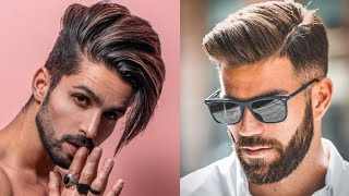 Most Stylish Hairstyles For Men 2019 | Trendy Haircuts For Men