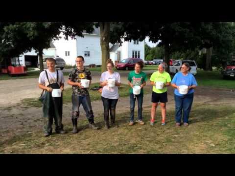 Ice Bucket Challenge for ALS