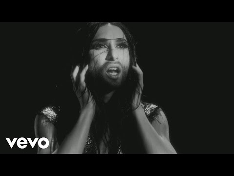 Conchita Wurst - You Are Unstoppable