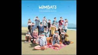Watch Wombats Girlsfast Cars video