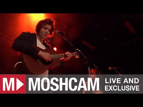 Little Green Cars - Goodbye Blue Monday (Live @ Sydney, 2013)