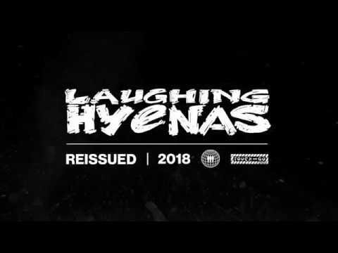 Laughing Hyenas - Reissued 2018