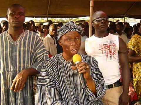 NANA KWAKU BONSAM ON GHANA'S ELECTIONS
