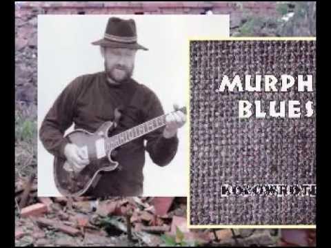 Murphy Blues - Pozostał Tylko Blues (Rafał Skęda & Ryszard Kadziak)