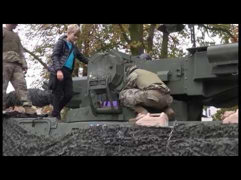 Dzień NATO W Bydgoszczy