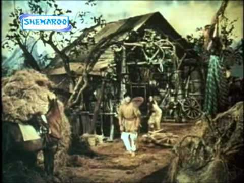 Aan - Part 1 Of 17 - Dilip Kumar Classic Hindi Movie video