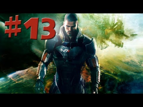 Mass Effect 3 - Gameplay Walkthrough: Story - Part 13 (X360/PS3/PC) [HD]