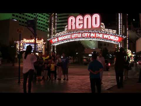 Reno, Nevada: a great place to be!