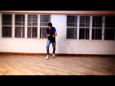 Saim Dil Sambhal Ja jara( Global-X Dance studio)
