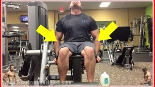How to Get BIGGER Legs (WITHOUT Squats)
