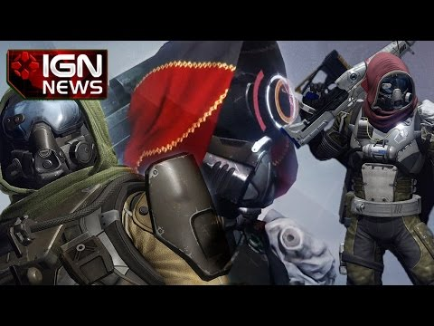 Changes Coming to Destiny's Engrams - IGN News