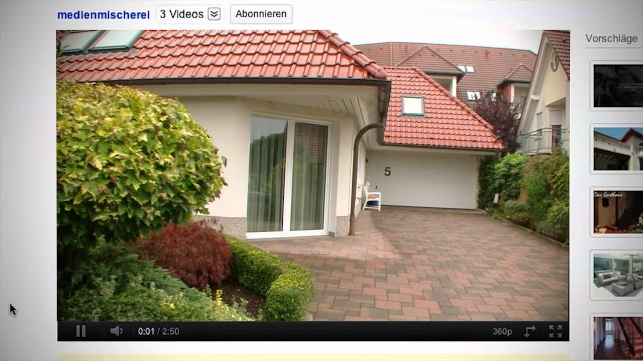 thorsten schl sser immobilienfilm making of youtube. Black Bedroom Furniture Sets. Home Design Ideas