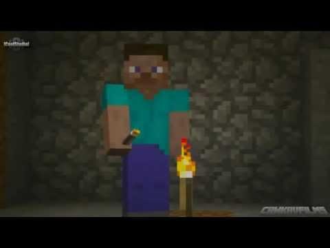 Лучшая подборка приколов Minecraft 62 серия 5 Фейлов - YouTube