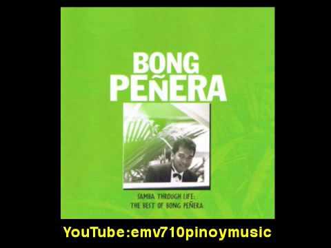A Samba Song - Bong Peñera on CD