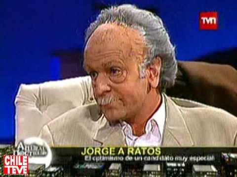 Stefan Kramer vs Jorge Arrate