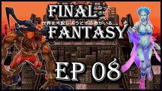 Final Fantasy VI Gameplay Español | Parte 08