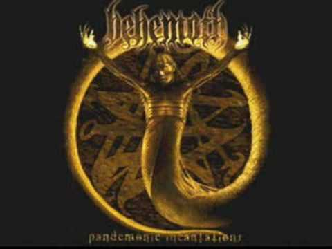 Behemoth - In Thy Pandemaeternum