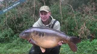 Epic Carp Fishing Session at Bluebell Lakes