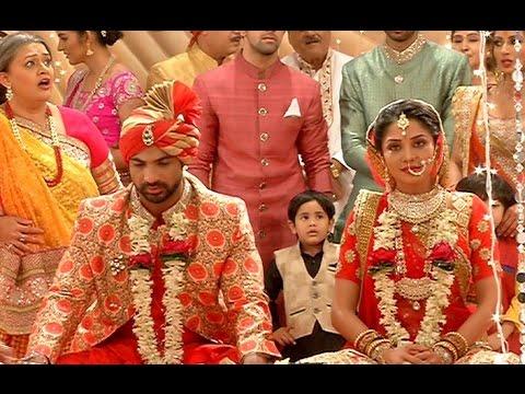 Saath Nibhana Saathiya Latest News 22nd November 2016 Jaggi And Radhika Wedding Episode