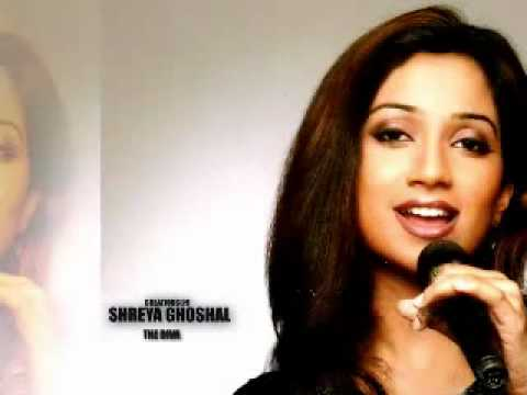Shreya Ghoshal Best Hindi Songs Cheeni Kum , Jaane Do Na Ilayaraja  Cheeni Kum