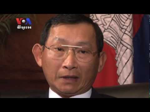 Cambodia Sees Opportunity for US Investment in Agriculture ​- Part 2