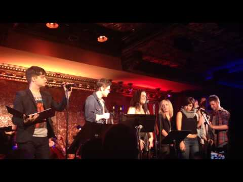 Hit List at 54 Below | The Goodbye Song