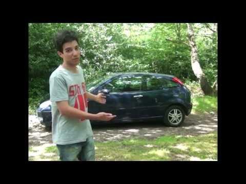 Ford Focus 1.6 Zetec Review (MK1 1998-2005)