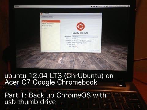 Forex na ubuntu