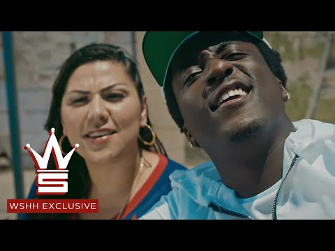 """DJ Carisma """"Do What I Want"""" Feat. IAMSU!, K Camp & RJ (WSHH Exclusive - Official Music Video)"""