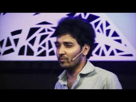Crucibles of Leadership   Adithya Narayanan   TEDxVITPune